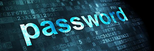 Goldmine password reset