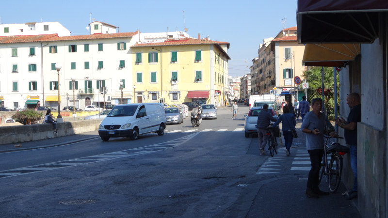 Option 3 - Italy