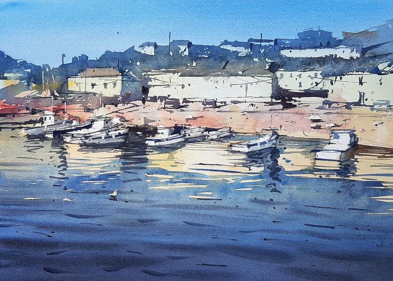 River Tamar Saltash