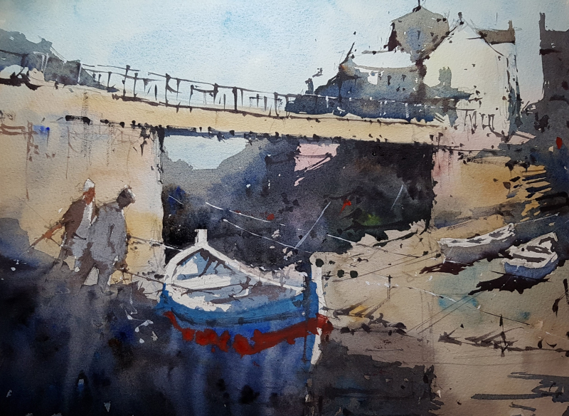 Swat evening august 2019 staithes