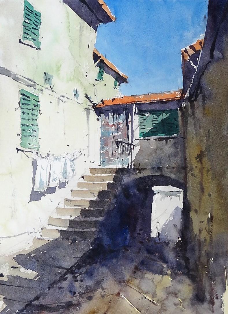 Steps Monte del Bianchi T