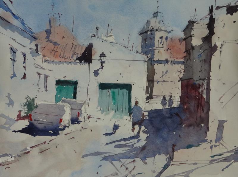 Faro Backstreet 920