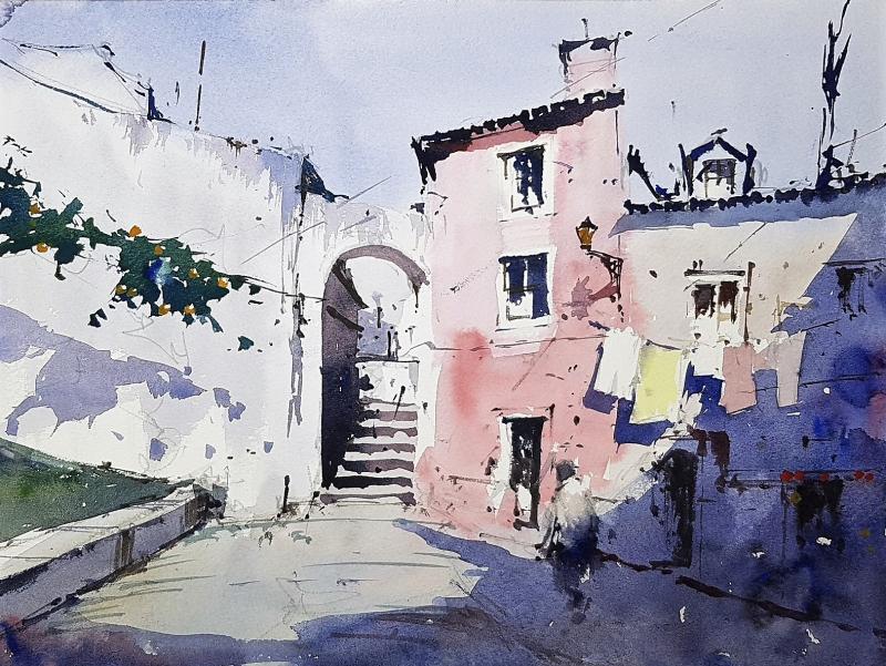Lisboa Rosa Patreon