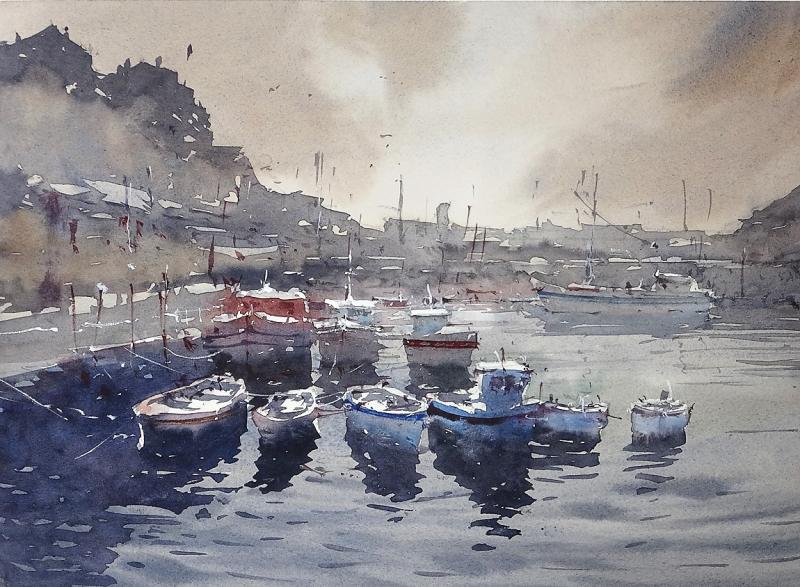 Cornwall ian wilmot