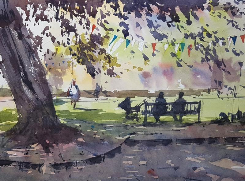 Westbury Gardens Bradford on Avon