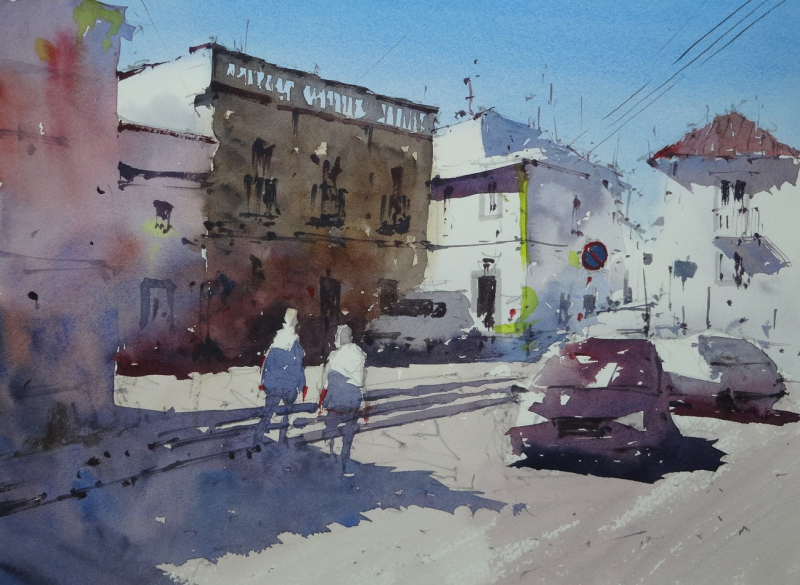 R. Gonçalo Velho Tavira Portugal